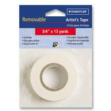 STD 999172A0 Staedtler Removable Nonglare Artist's Tape STD999172A0