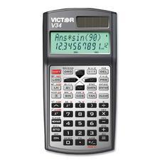 Victor Advanced Scientific Calculator