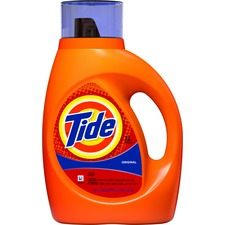PGC13878 - Tide 32 Loads Liquid Detergent