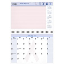 AAGPMPN5028 - At-A-Glance QuickNotes Special Edition Monthly Wall Calendar