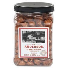 Anderson Peanut Butter Filled Pretzel Nuggets
