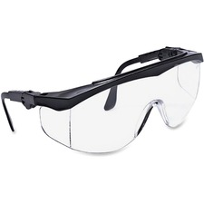 MCS TK110 MCR Safety Tomahawk Adjustable Safety Glasses MCSTK110