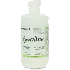 Sperian Fendall Eyesaline Wall Station Eyewash Refill