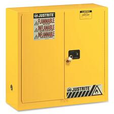 JUS 893000 Just Rite 2-Door Flammable Liquids Cabinet JUS893000
