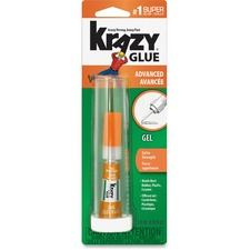 Elmer's Instant Krazy Glue - 4 mL - 1 Each