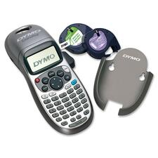 Dymo LetraTag Label Maker - Direct Thermal - Tape