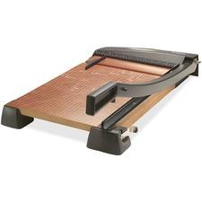 EPI 26358 Elmer's X-ACTO Hvy-Duty Wood Base Paper Trimmer EPI26358