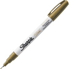 SAN 35532 Sanford Sharpie Extra Fine Oil-Based Paint Markers SAN35532