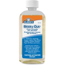 Elmer's Sticky Out - 120 mL 1 Each