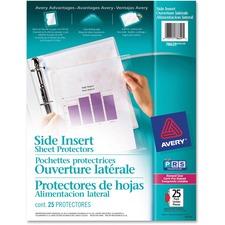 Avery 78629 Sheet Protector