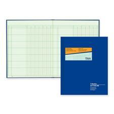 Blueline A174006 Columnar Book