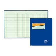 Blueline A174012 Columnar Book