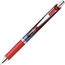 PEN BLN75B Pentel EnerGel Needle Tip Liquid Gel Ink Pens PENBLN75B