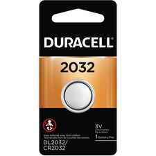 Duracell DL2032BPK Battery