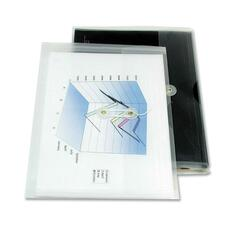 """Winnable Side-Open Inter-Department Poly Envelope - Clasp - 8 3/4"""" Width x 11 3/4"""" Length - Poly - 1 Each"""