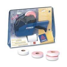 Avery® Hand Labeler - 2 Line(s) - 8 Characters per Line