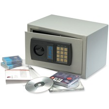 FIR HS1207 FireKing Digital Combination Lock Personal Safe  FIRHS1207
