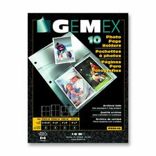 Gemex P35510 Photo Album Refill