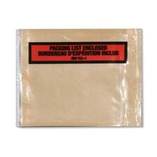3M Packing List Envelope - Packing List - 1000 / Box