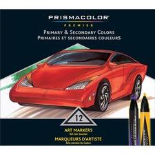 SAN 3620 Sanford Prismacolor Premier Art Markers SAN3620