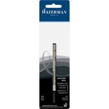 WAT 540951PP Waterman Rollerball Pen Refills WAT540951PP