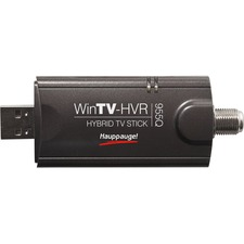 Hauppauge Computer Works WINTV-HVR-950Q USB 2 HD TV Tuner