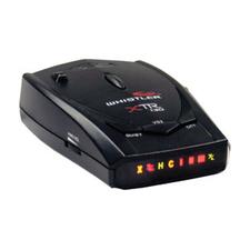 Whistler XTR-130 Radar Detector