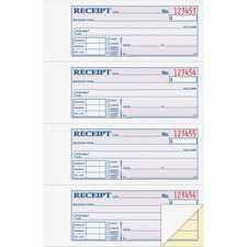 ABFDC1182 - Adams Money/Rent Receipt Book