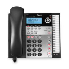 ATT1070 - AT&T 1070 4-Line Expandable Corded Small Business Telephone with Caller ID