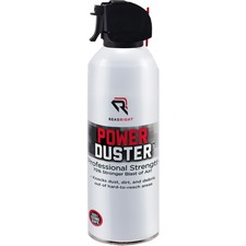 REA RR3530 Read/Right PowerDuster Extra-strength Gas Duster REARR3530