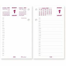 RED C2R Rediform Jumbo Calendar Pad Refill REDC2R