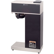BUN 332000010 Bunn-O-Matic Pourover Airpot Coffee Brewer System BUN332000010