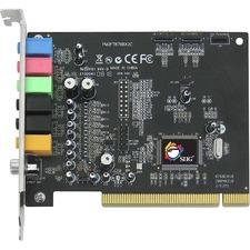 SIIG SoundWave 7.1 PCI