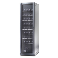 APC Enclosed Battery Cabinet