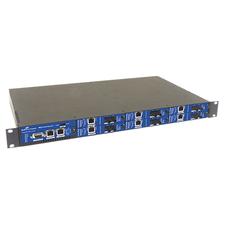 B&B iMediaChassis/6-2DC        (6-slot, two DC power modules)
