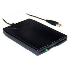 Bytecc External Slimline Floppy Drive