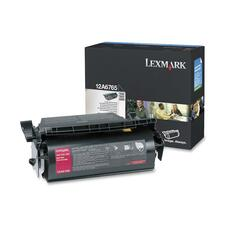 LEX12A6765 - Lexmark Original Toner Cartridge