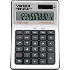 VCT 99901 Victor 99901 TuffCalc Calculator VCT99901