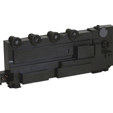 Lexmark C540X75G Waste Toner Bottle - Laser - Black, Color - 18000 Pages Color, 36000 Pages Black - 1 Each