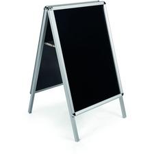 BVC DKT30505072 Bi-silque Wet-Erase Sign Board BVCDKT30505072