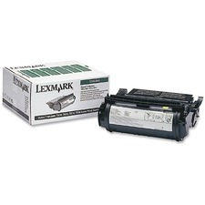 LEX12A5845 - Lexmark Toner Cartridge