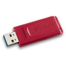 VER 96806 Verbatim 32GB Store 'n' Go USB Drive VER96806