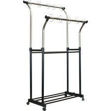 CDP 158004 Carson Double Pocket Chart Stand CDP158004