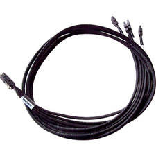 HighPoint Int-MS-1M4S Data Transfer Cable Adapter