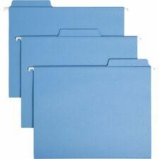 SMD 64099 Smead FasTab Hanging Folders SMD64099