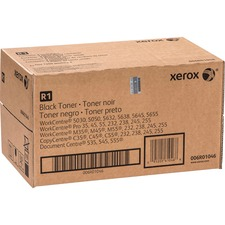 XER 006R01046 Xerox Waste Toner Bottles XER006R01046