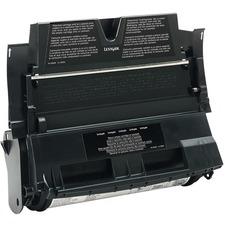 LEX12A6839 - Lexmark Original Toner Cartridge