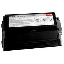LEX 12A7400 Lexmark E321/323 Laser Print Cartridge LEX12A7400