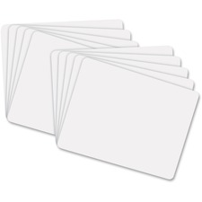 CKC 988110 Chenille Kraft Plain White Board CKC988110