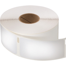 Dymo LabelWriter Price Tag Label - White - 400 / Roll - 400 / Roll